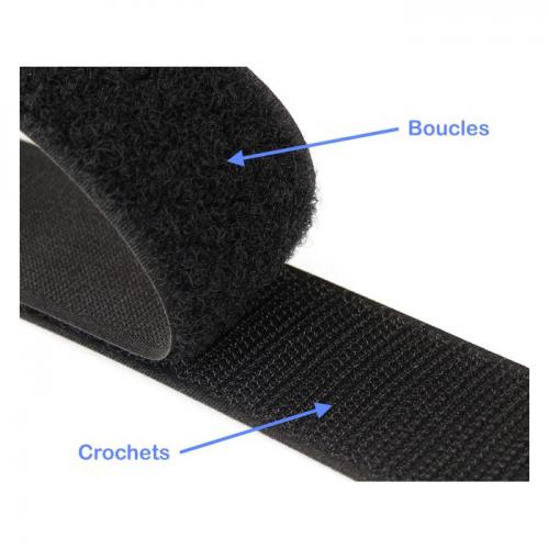 Velcro à coudre